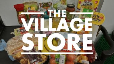 The Village Store logo