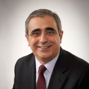 Professor Mohamed Pourkashanian