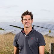 Alistair Buckley solar