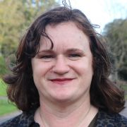 Profile image for academic staff member Rosaleen Duffy