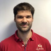 Romain Guicherd - Profile Photo