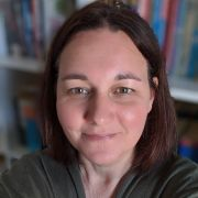 EDU - Becky Parry Profile