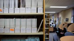 Publications in the School of Health and Related Research library.