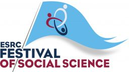 ESRC Festival of Social Science 2020 logo
