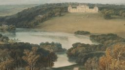 Capability Brown, Royal Gardener