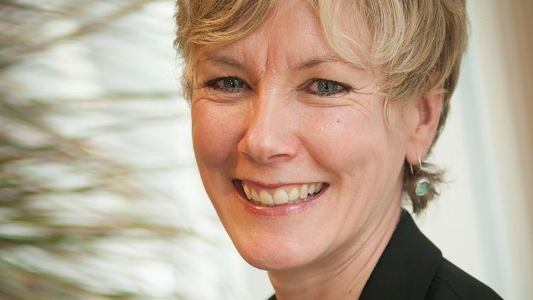 Professor Gill Valentine Sheffield